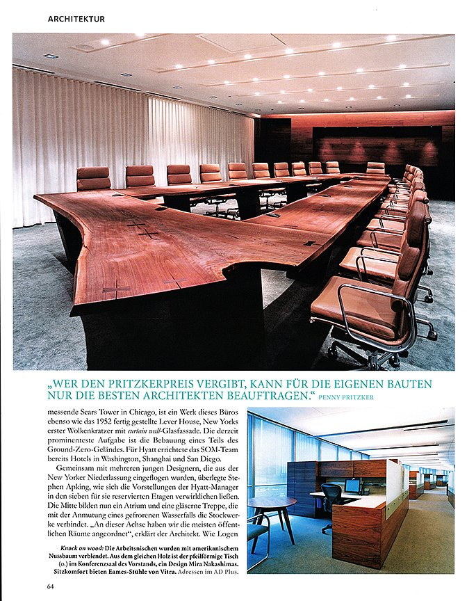 Architectural Digest Germany